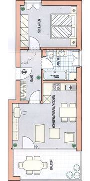 2- Zimmerwohnung (Dornbirn