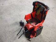 Fahrradsitz für Kinder Fahrradkindersitz inkl