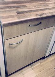 Küchenunterschrank mit Schublade