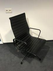 Vitra Alu Chair
