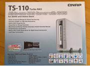 Qnap TS-110